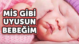 Mis Gibi Uyusun Bebeğim - Sevda Şengüler   Yepyeni Uyutan Ninni 2016