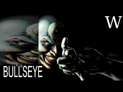 BULLSEYE (comics) - WikiVidi Documentary