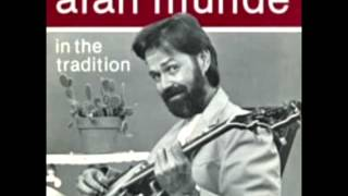 In the Tradition [1983] - Alan Munde