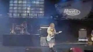 Rantarock 1997 - Apulanta - Ota minut mukaan