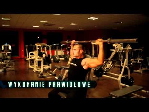 Jak podkręcić przednie mięśnie brzucha