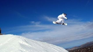 The Ultimate Snowboarding Compilation (The Art Of Snowboarding)