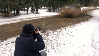 Nikon D5 Hands-On Field Test