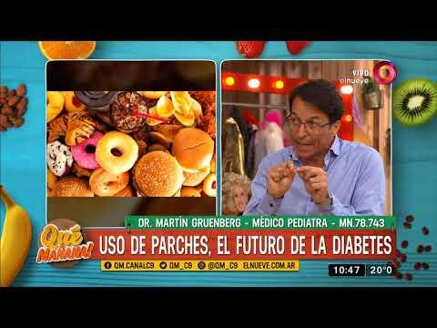 Tipo de producto 2 diabetes en tipo 1