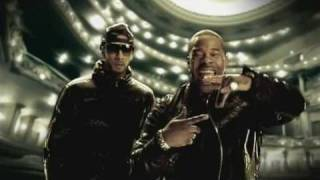 Busta Rhymes & Ron Browz & Diddy & Swizz Beatz & Akon & Lil Wayne - Arab Money (Remix)