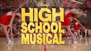 High School Musical Music Videos 🎶 | Throwback Thursday | Disney Channel