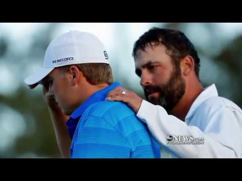 Greatest Golf Collapses and Chokes of All Time