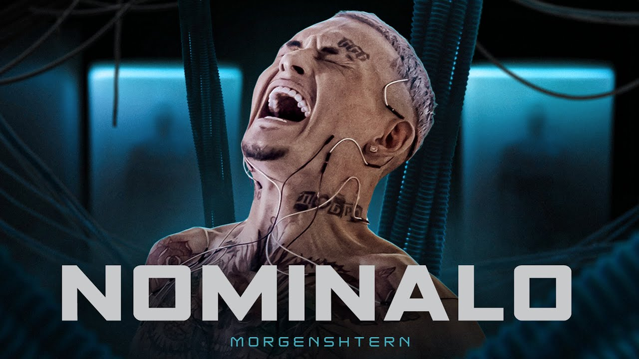 Morgenshtern — Nominalo