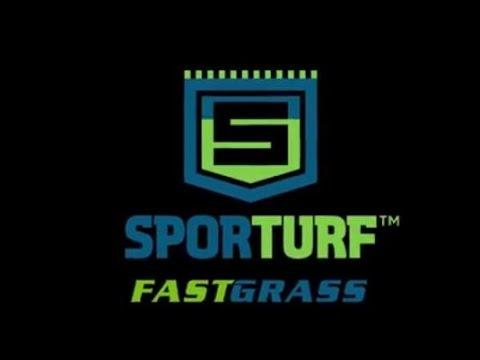 Sporturf FastGrass