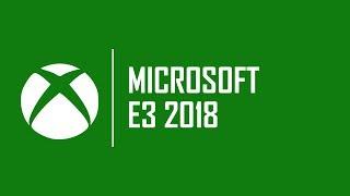 Microsoft у виконанні PlayUA | E3 2018