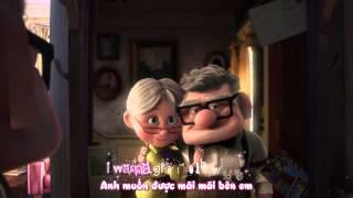 [Vietsub+Kara] I Wanna Grow Old With You - Westlife