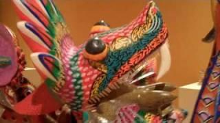 Extraordinary Folk Art From Oaxaca, Mexico