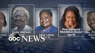 Families Say They Forgive Charleston Church Shooting Suspect | Kholo.pk