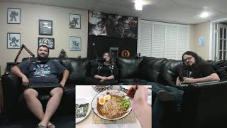 Renegades React to... How to Basic - How To Make Ramen & How To Cool Down Your Computer