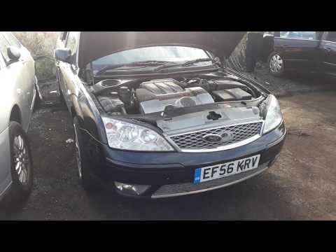 Фото к видео: Контрактный двигатель Ford (Форд) 3 REBA | Где купить? | Тест мотора