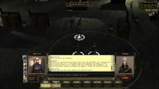 Wasteland 2 - Playthrough Part 16 : Camp des Nomades du Rail - 1ère partie