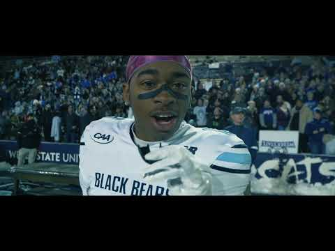 UMaine football video 12/13