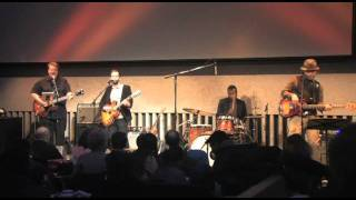 Chris Velan - Lincoln Center Live: Pauper in a Palace