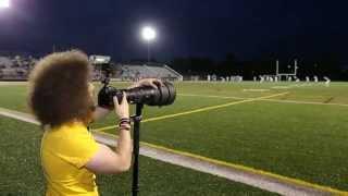 Nikon D750 Real World Review