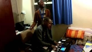 Zolani Sishuba & Nko - For Thine is the Kingdom