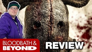 Torment (2013) - Movie Review