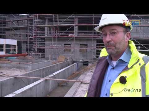 Ommelander Ziekenhuis Groningen deel 3 - RTV GO! Omroep Gemeente Oldambt