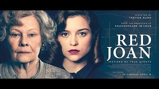 Red Joan- Film Review