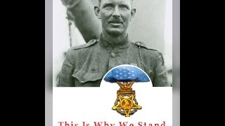 This Is Why We Stand: Sergeant Alvin York.