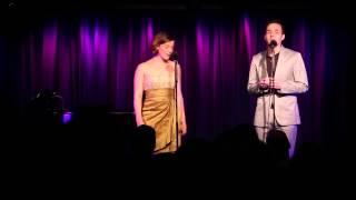 Be My Love- Caitlyn Caughell & Bronson Murphy