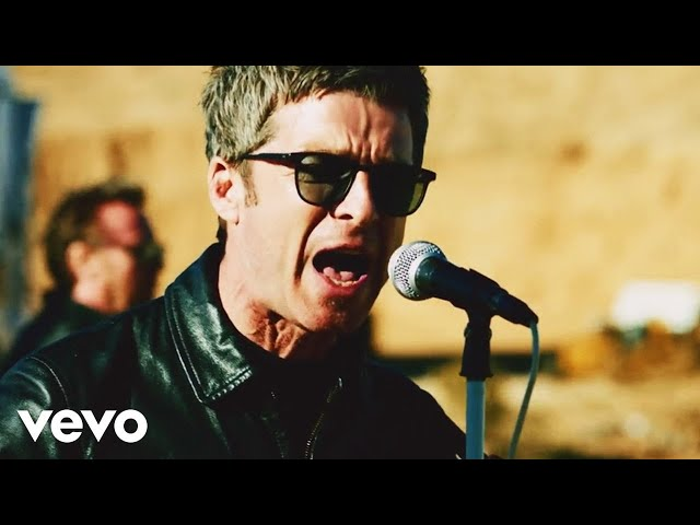 If Love Is The Law  - Noel Gallagher