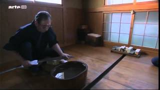 Doku über das Katana – Das Schwert der Samurai
