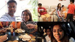 Indian Vlogger Soumali || Goa Pohouch ne ke baad pata chala k......