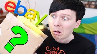 Opening Ebay Mystery Boxes! 📦