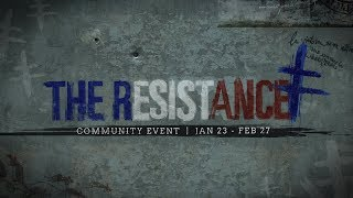 Trailer ufficiale - Evento The Resistance