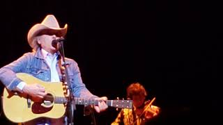The Highway is My Home (Merle Haggard cvr): Dwight Yoakam. Topeka, KS: March 31st, 2019