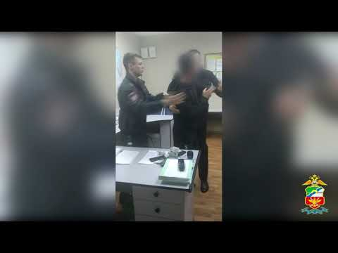 Житель Ростовской области привлечен к административной ответственности за мелкое хулиганство в аэроп