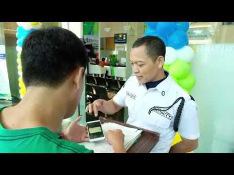 Hari Pelanggan Nasional 2017 - BPJS Ketenagakerjaan Jakarta Slipi