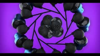 Mi Dual Driver In-Ear Earphones | Unmatched HD Audio