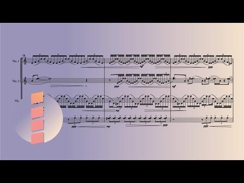 Memento Mori (for string quartet)