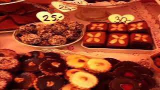 Celebrating Prague's Food & Drink