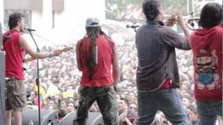 Skampida -INDIFERENCIA-