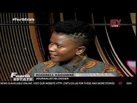 Fourth Estate: State of security in Uganda