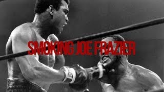 "'Smokin' Joe"" JOE FRAZIER TRIBUTE - NOTHING IS IMPOSSIBLE (R.I.P) ALWAYS SMOKING!"