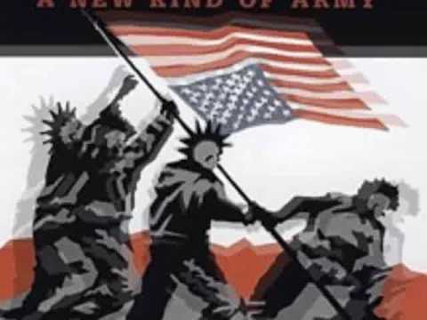 The Consumer's Song- Anti-Flag