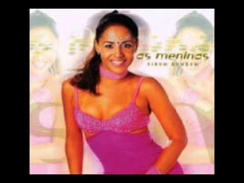Música Menina Brasileira