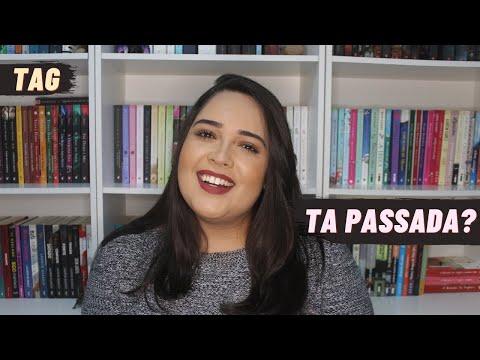 A TAG LITERÁRIA PÃFAIZER ??