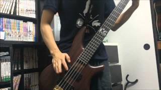 Korn Y'all want a single bass cover