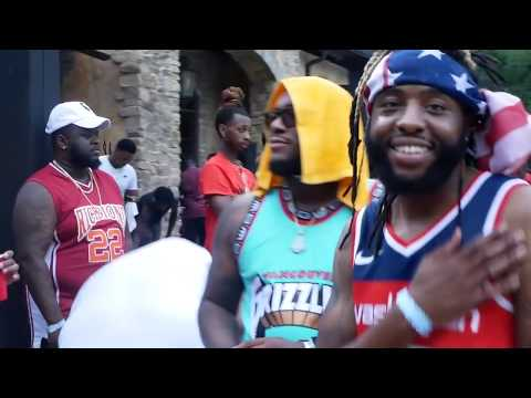 Download Hush Pool Party 2018 Wildest Pool Party In ATL All Urban Central Exclusive HD Mp4 3GP Video and MP3