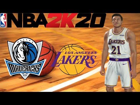 NBA 2K20 My Career Online (NBA 2K20 PS4 Gameplay Ep.17)