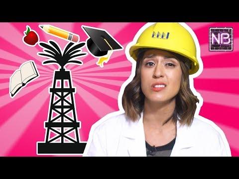 How Big Oil Brainwashes Kids   Newsbroke (AJ+)